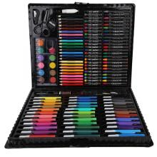 150 шт. Волшебная водная ручка для рисования разноцветная, детская карандаши для рисования электронная сигарета для курительного воска расставить комплекс инструмента комплект, принадлежности для живописи дети учатся игрушка для рисования