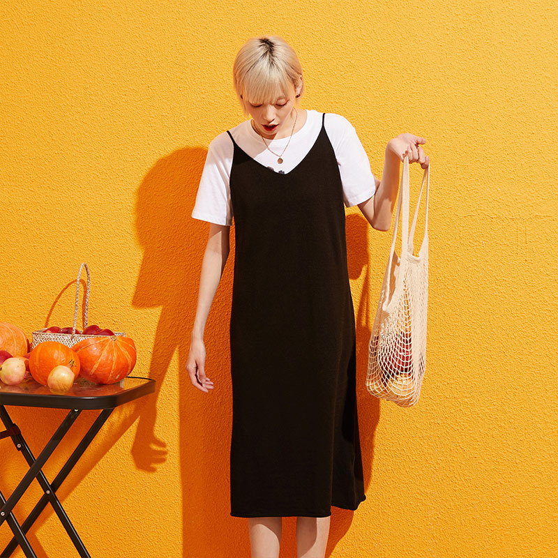 Платье-комбинация отзыв