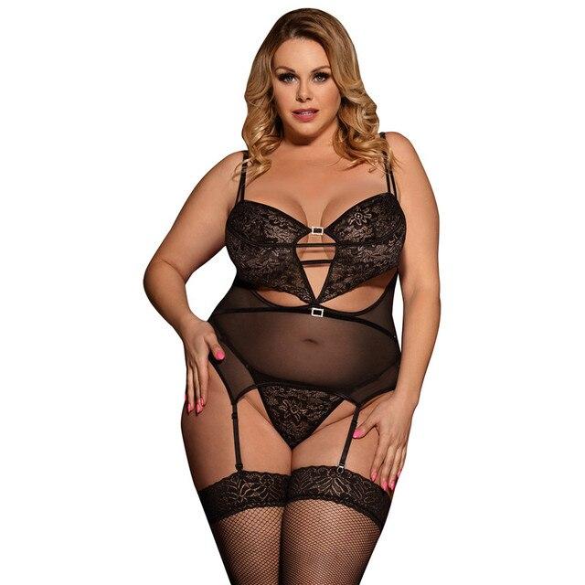 Halter Sexy Underwear 2