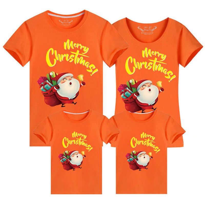 Ano novo família olhar natal camiseta roupas, família combinando roupas, mãe, filha, pai, mãe, filho, mãe e me camisa