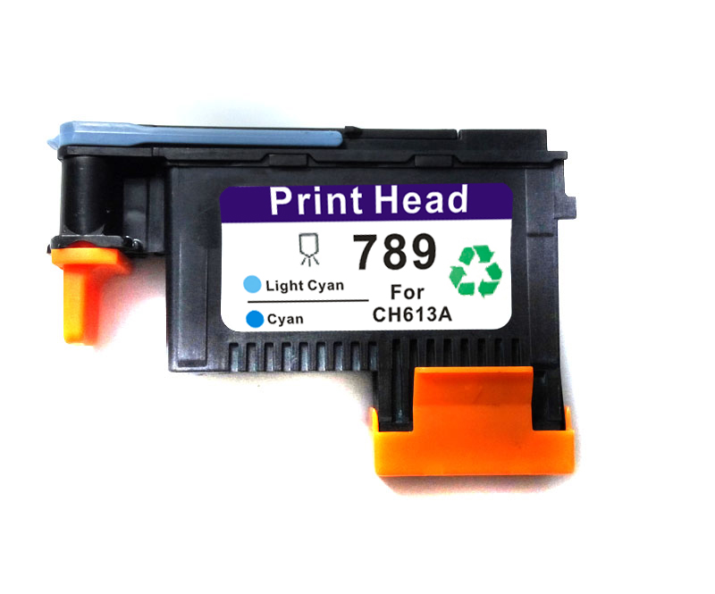 For <font><b>HP</b></font> 789 CH612A CH613A CH614A <font><b>printhead</b></font> compatible for <font><b>HP</b></font> L26500 <font><b>L25500</b></font> printer image