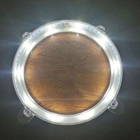 cornhole placa led night light milho buraco saco de feijao jogar jogo luz conjunto patio
