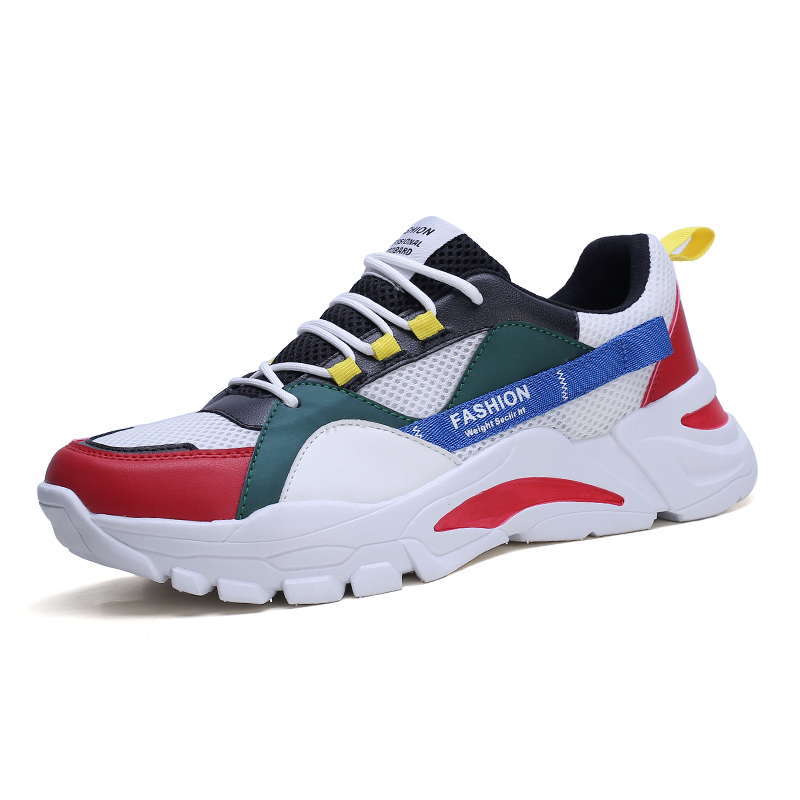 Image 2 - 609 New Listing Outdoor Mens Athletic Salomones Sport Lightweight Running Shoes Breathable Sneakers Marseille Shoes EUR39 44Running Shoes   -