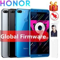 Honor 9 Lite 4G LTE 3GB RAM 32GB ROM Android 8.0 Kirin 659 Octa Core 13.0MP Wifi GPS Touch ID 3000MAH Mobile Phone