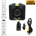 SQ11 Full HD 960P Mini Car DV DVR камера видеорегистратор IR ночного видения Домашняя безопасность 3 цвета