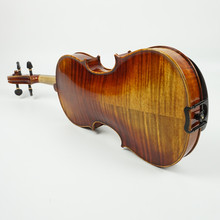 Violin Handmade Free Shipping High Quality Professional Violin 4/4