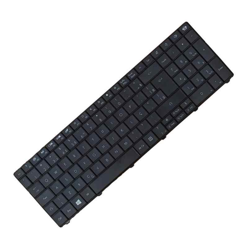 ภาษาโปรตุเกสคำแป้นพิมพ์เปลี่ยนแล็ปท็อปคีย์บอร์ดแล็ปท็อปสำหรับ ACER E1-571G E1 521 531 571 E1-521 E1-531 E1-531G E1-571