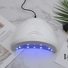 LED UV Lamp Sun Series High Power SUN One Two Powers Nail Machine UV/LED/Builder Gel Varnish Nail Dryer Manicure Tool