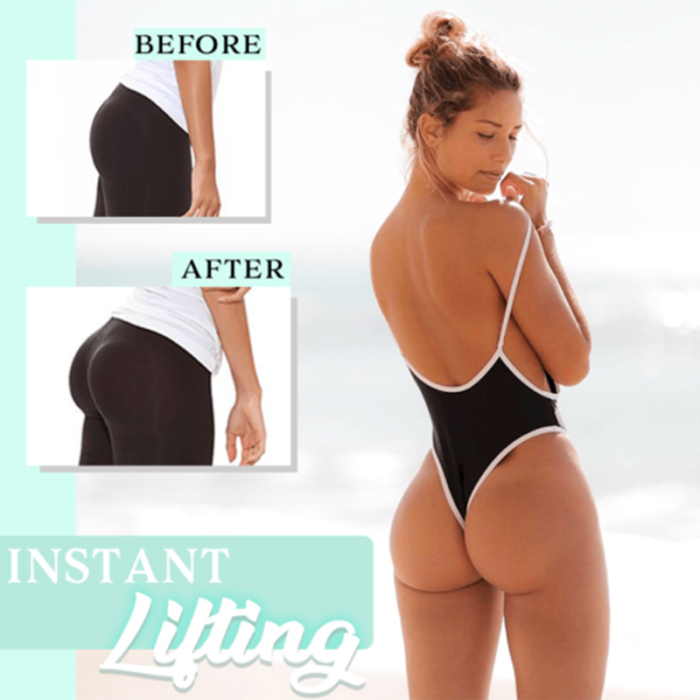 Butt Shaping Patch