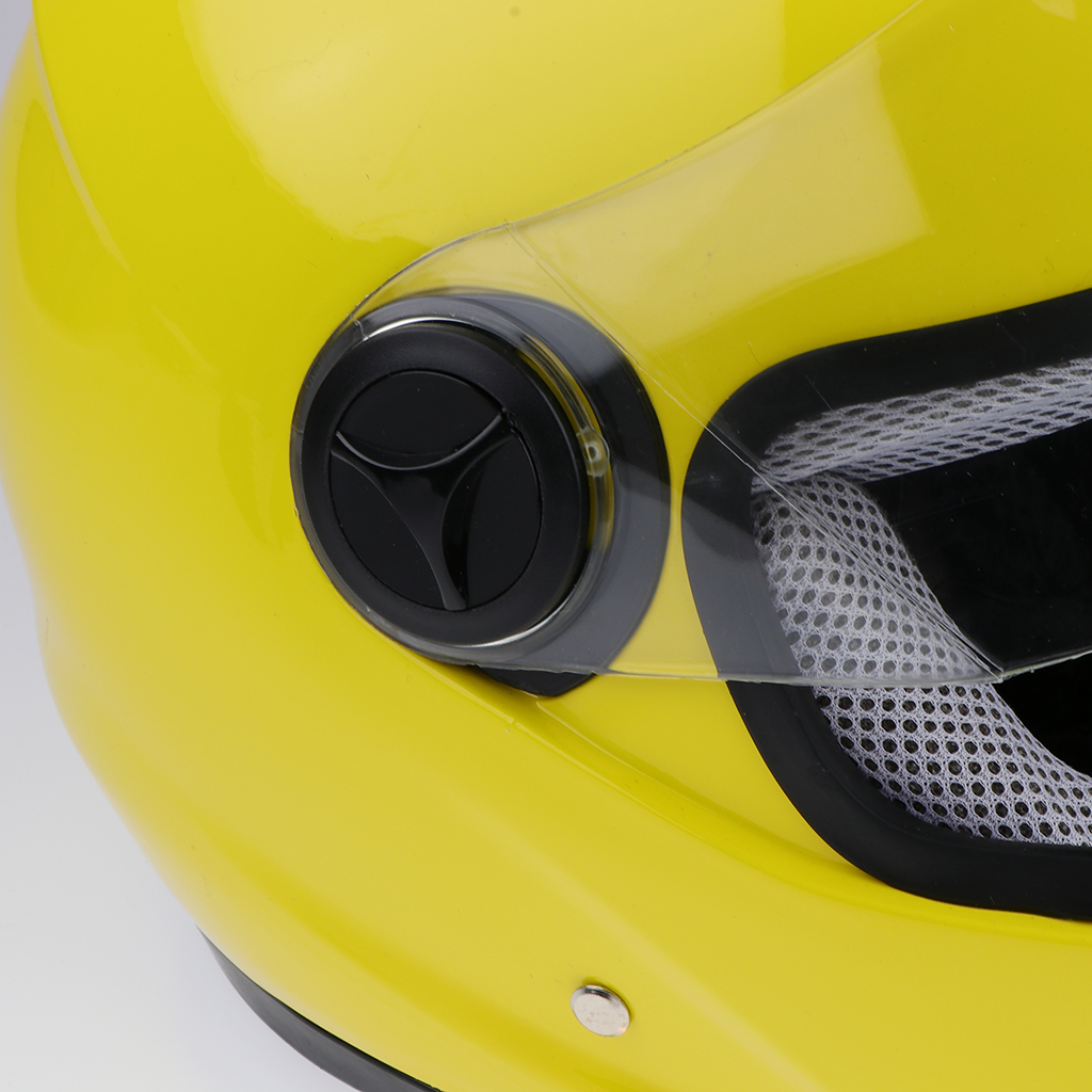 Warm-Keeper Anti-fog Full Face Motorcycle Helmet for Men/Women