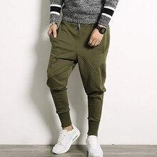 Brand New Hip Hop Streetwear Pants Men Joggers