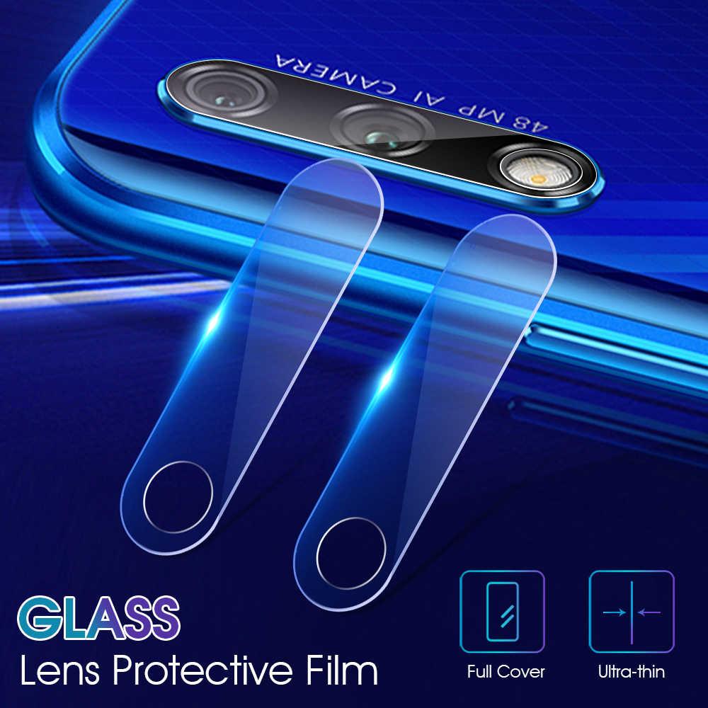 Huawei 社の名誉 9 × 20 プロ 10 20 9 Lite 8X 8C 10i 20i 再生カメラ保護フロントフィルム Huawei 社の名誉 9X