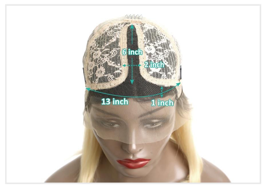 omrbr human hair wig