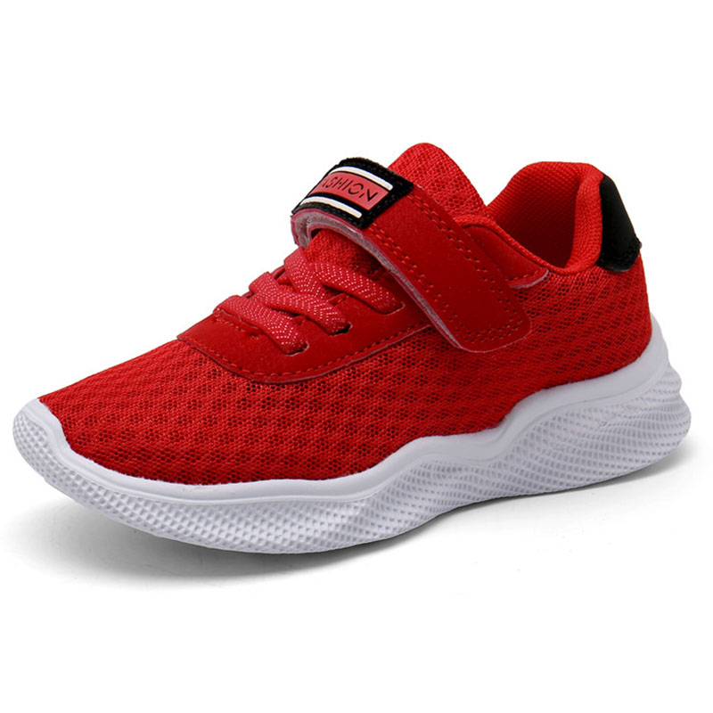 Boys Sneakers Outdoor Girls Shoes Autumn Kids Shoes Children Flats Walking Footwear Casual Flat Trainers Tenis Infantil