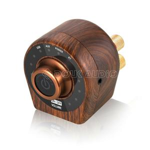 Image 4 - Nobsound Mini Bluetooth 5.0 Amplificatore di Potenza Digitale TPA3116 Classe D Stereo Audio Amp per Home Auto Marine Altoparlanti USB AUX in