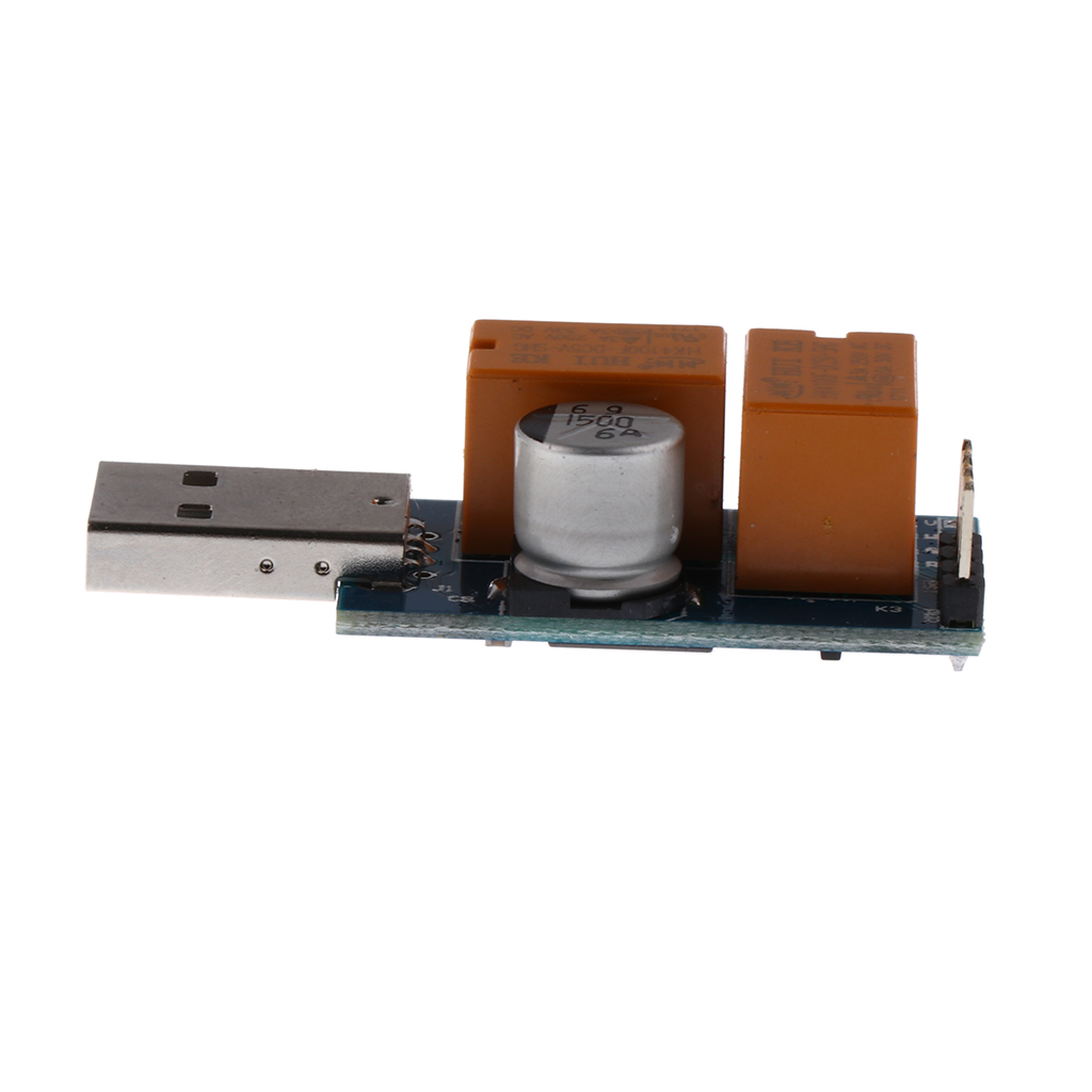 USB Сторожевая карта автоматический перезапуск синий экран аварийный таймер Перезагрузка майнинга