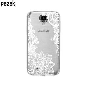 Image 5 - Coque souple en Silicone pour Samsung Galaxy S4 i9500 coque souple en TPU pour Samsung S4 coque de téléphone complète 360 de protection pour S 4
