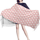 Pink Geometric Soft ...