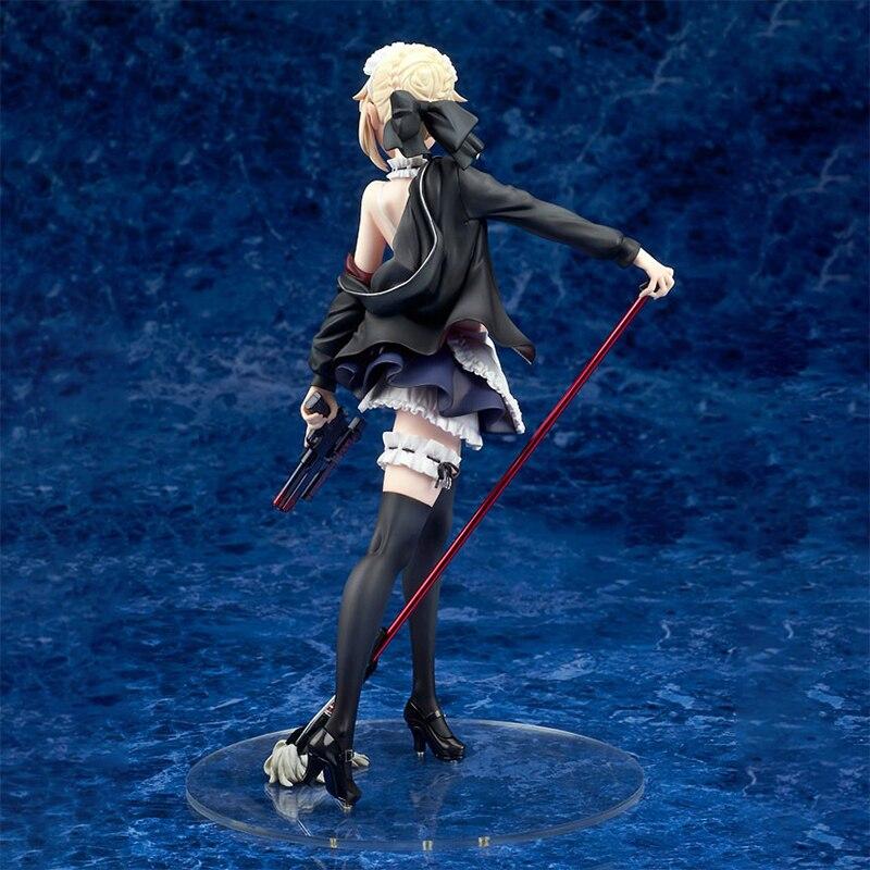 H1f8b4c6abf184cccbaf16f2e857f4231w Action Figure Fate/stay night saber altere lingerie ver. Figura de ação pvc brinquedos sabre alter lingerie anime sexy menina figura modelo boneca brinquedo 24cm