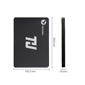 Image 3 - Портативный Внутренний твердотельный накопитель, 120 ГБ, 240 ГБ, 480 ГБ, 960 ГБ, 2,5 дюйма, SATA III SSD 7 мм для настольных ПК и ноутбуков