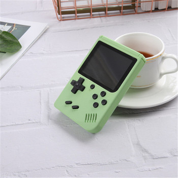 NEW 800 IN 1 Retro Video Game Console Handheld Game Portable Pocket Game Console Mini Handheld Player for Kids Player Gift 2