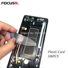 Separating-Card Repair-Tool-Sets Samsung S7-Edge Plastic for