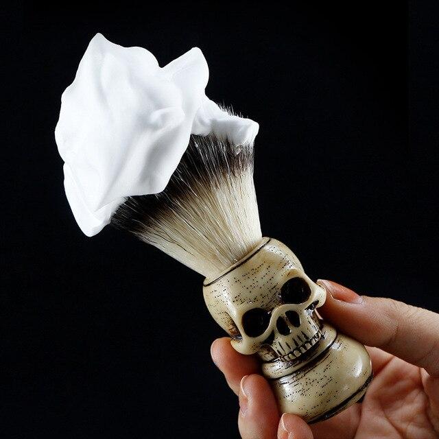 cesto для мужчин бритвенный набор для мыла и кисть парикмахерская фотография