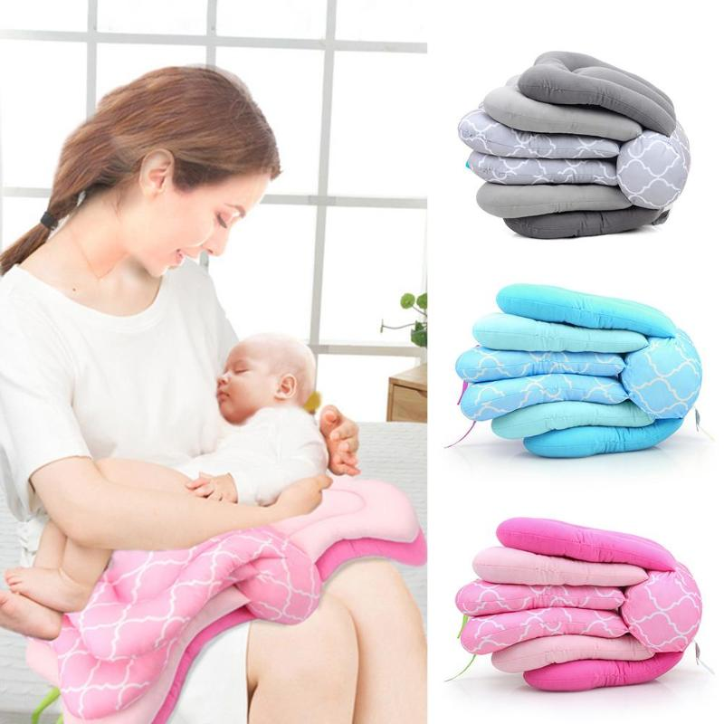 Breastfeeding Baby Plillows Multifunction Nursing Pillow Adjustable Infant Feeding Pillows Baby Bedding Accessories 2019 New