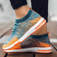 2020 Man Sneakers Men Casual Shoes Mens Trainers Trend Men Shoes Male Shoes Outdoor Walkng Shoes Trainer Shoes Male Men Sneakers