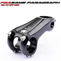 Free shipping BRANTE Neue CNC fahrrad vorbau rennrad mountainbike stem mtb 20 grad 28,6*31,8mm * 90mm radfahren teile