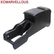 Accessory Styling Arm Rest Car Car-styling protector Accessories Parts Automovil Automobiles Armrest Box FOR Volkswagen Santana