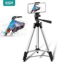 ESR Camera Tripod Phone Stand Holder Lightweight Aluminum Alloy Mini Camera Tripod Stand for Canon Nikon Sony Digital Camera
