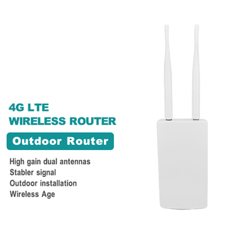 AMLNAH 4G Router WIFI Router Home Mobile hotspot 4G RJ45 WAN LAN WIFI modem Router CPE 4G WIFI router Ap with sim card slot 1