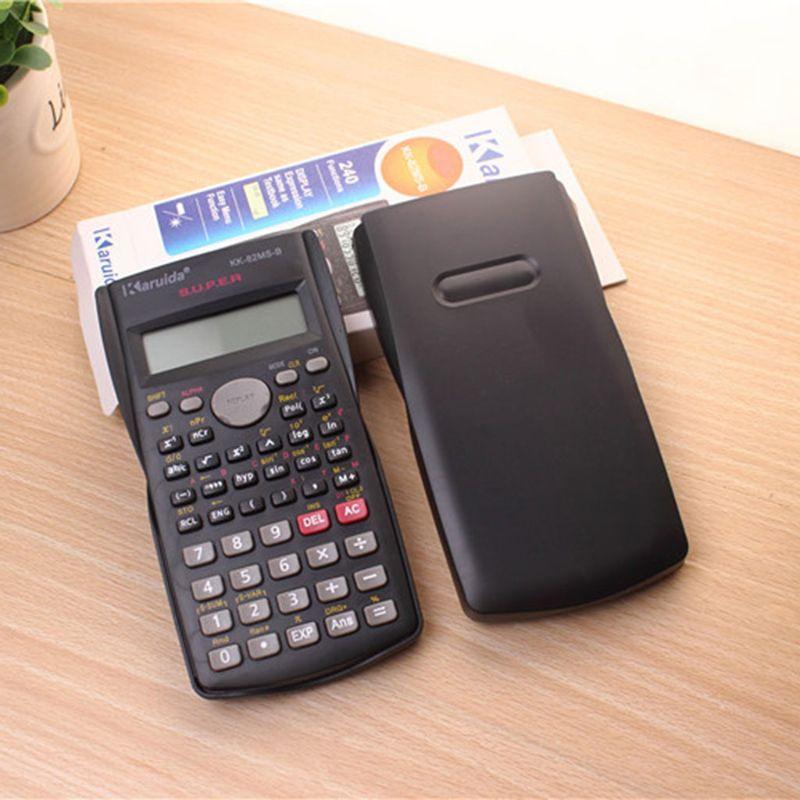 Школьный инженерный калькулятор, студентов, стационарные расчетные инструменты 746D