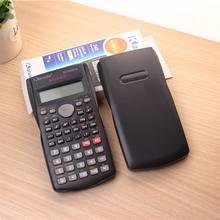 Calculadora científica, ferramentas de calculagem profissional 746d