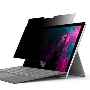 Защитная пленка для экрана с антибликовым покрытием для ноутбука Microsoft Surface Pro X 3 4 5 6 7 2 PET Surface Go2