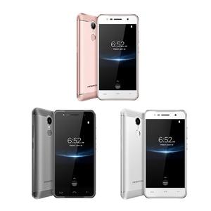 Image 3 - Original version HOMTOM HT37 Pro 4G Smartphone MTK6737 5.0 Inch HD Android 7.0 3GB+32GB 13MP 3000mAh Fingerprint ID Mobile Phone