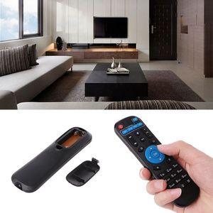 Image 2 - Remote Control Contorller Replacement for Mecool V8S M8S PRO W M8S PRO L M8S PRO Android TV Box Set Top Box Accessorie