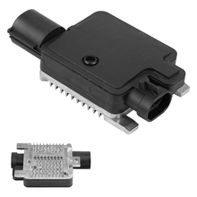 Cooling Fan Control Relay Module for Ford Crown Lincoln Merc