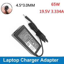 Basix Laptop Ac Power Charger Adapter 65W 19.5V 3.34A Voeding Lader Voor Dell Inspiron 15 5558 3558 3551 3552 5551 5559