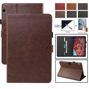 Роскошный чехол для huawei MediaPad T5 10 AGS2-W09/L09/L03/W19 10,1