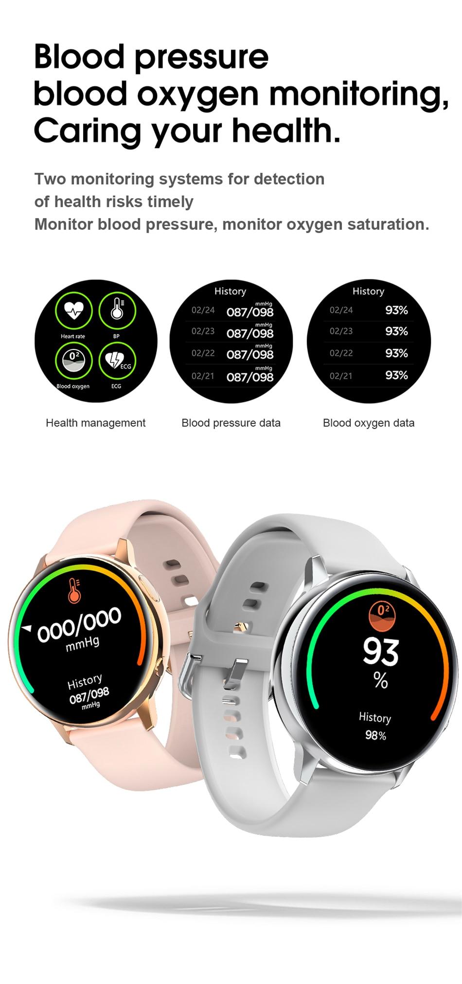 SG2 Smart Watch (14)