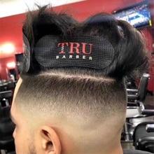 2 Teile/satz Barber Haar Greifer Haar Aufkleber Band Haar Halter Haarnadel Haar Styling Werkzeuge Barber Zubehör Salon Friseur Werkzeug