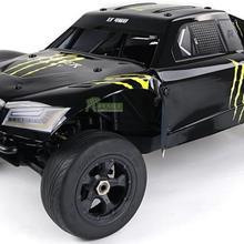 1/5 RC автомобиль 32CC мощный бензиновый двигатель 2,4G пульт дистанционного управления для Rofun LT RACING
