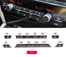 12 кнопок панели кондиционера ремонт пакетов кондиционер кнопка