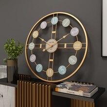 Digital Clocks Room-Decor Home-Decoration-Accessories Vintage Modern-Design Mechanism