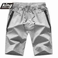 Pantalones cortos informales de verano para hombre, pantalones cortos informales de algodón a la moda, talla asiática, para playa, 2021