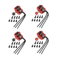 4Pcs D2306 2306 2700KV 2 4S CW/CCW Brushless Motor for QAV250 Eachine Wizard X220 280 RC Drone Airplane Helicopter Multicopter
