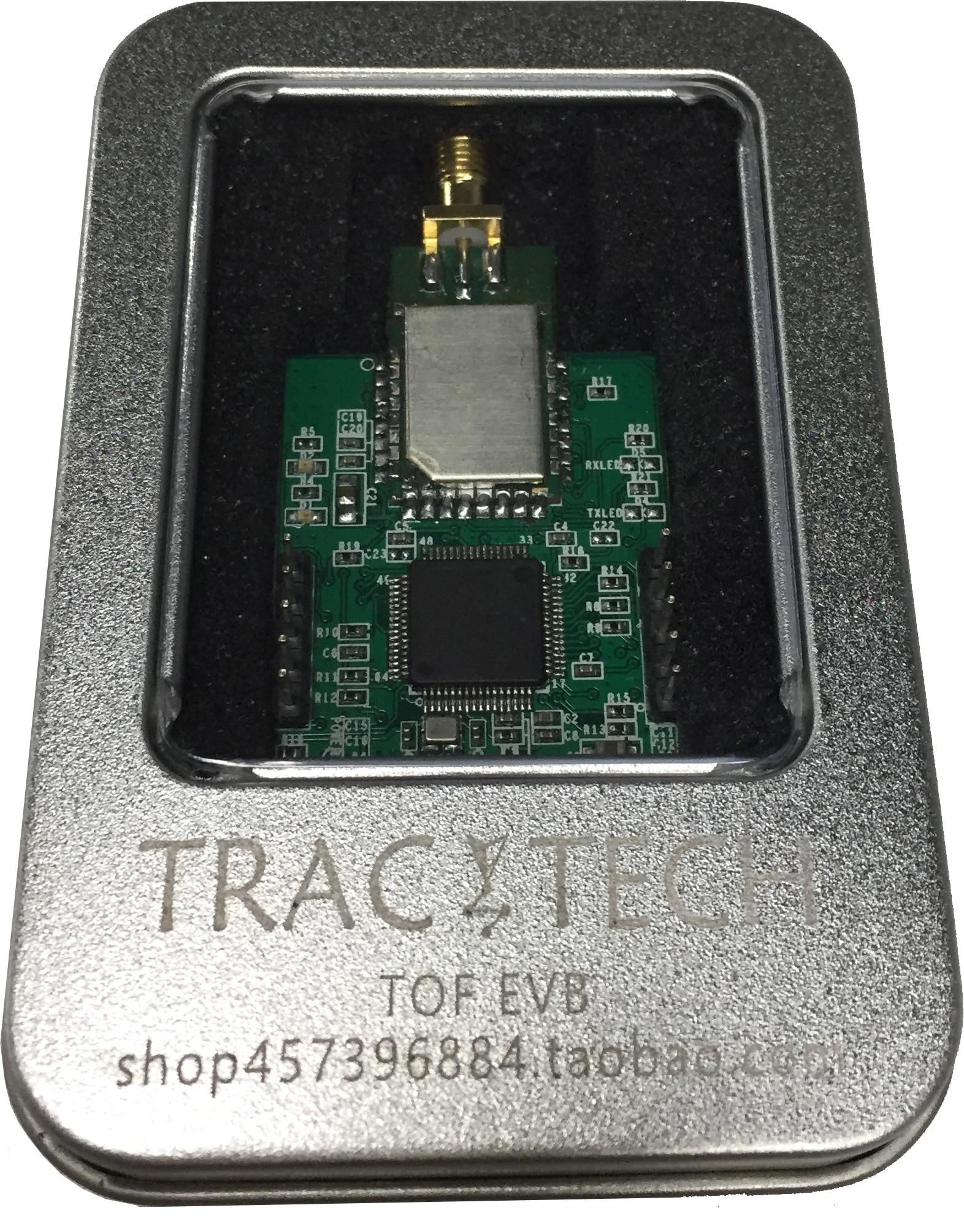 DWSMA Development Board UWB Indoor Positioning Evaluation Board Remote Module TREK1000 Upgrade Version