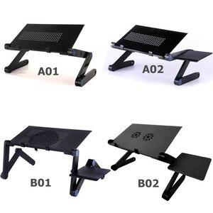 Image 5 - Multifunktionale Laptop Tisch
